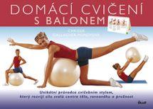 Domácí cvičení s balonem - 2. vydání - Chrissie Gallagher-Mundy