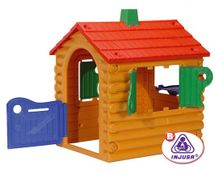 INJUSA - Dětský domeček Hut