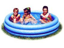 INTEX - nafukovací bazén Crystal 147x33 cm