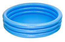 INTEX - nafukovací dětský bazén Crystal Blue 59416