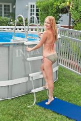 INTEX - pěnová předložka k bazénu 8 kusů