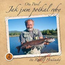 Jak jsem potkal ryby - KNP - 2CD - Ota Pavel