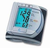 MICROLIFE - BP W100 automatický tlakoměr na zápěstí