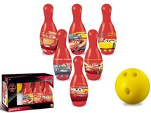 MONDO - Bowling Cars 18/821