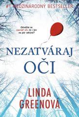 Nezatváraj oči - Linda Greenová