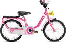 PUKY - Dětské kolo Z6 - růžový