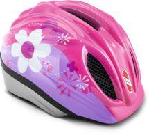 PUKY - Přilba - lovely pink - velikost M / L