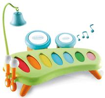 SMOBY - Xylofon Cotoons