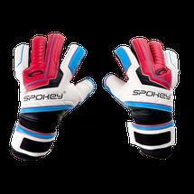 SPOKEY - CHAMPION Brankářské rukavice roz.10