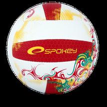 SPOKEY - EOS Volejbalový míč červená velikost 5