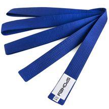 SPOKEY - FUGATO-Pás ke kimonu modrý