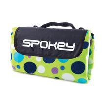SPOKEY - PICNIC CIRCLE Pikniková deka  s popruhem 180 x 210 cm