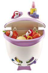 THERMOBABY - Box na hračky do koupelny Bubble Fish - col.52