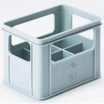 THERMOBABY - Box na kojenecké láhve - zelený