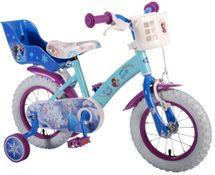 """VOLARE - Dětské kolo, Frozen 12 """"Banana, Blue"""