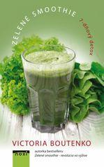 Zelené smoothie- 7-dnový detox - Victoria Boutenko