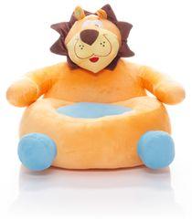 ZOPA - Křesílko pro děti - Lev
