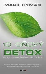 10-dnový detox - Mark Hyman