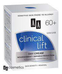 AA - Clinical Lift Denní krém 60+ 50 ml
