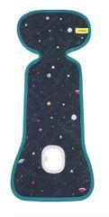 AEROMOOV - Vložka do autosedačky AeroMoov Stars & planets 0-13kg