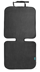 APRAMO - Chránič sedadla pod autosedačku PVC Black