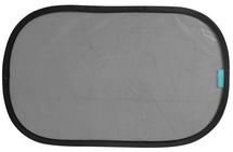 APRAMO - Sluneční clona do auta Cling Shade 2 ks Black