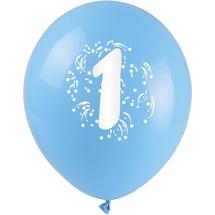 ARPEX - Balónky nafukovací - s číslem 1