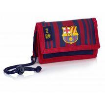 ASTRA - Peněženka na krk FC Barcelona FC-180