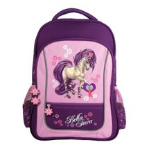 ASTRA - Školní batoh Bella Sara Athena BS-07