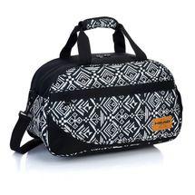 ASTRA - Sportovní taška Head HD-128 černobílá
