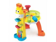 B-KIDSHrací pult Giraffe's Fun Station
