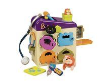 B-TOYS - veterinářské kufřík Pet Vet Clinic