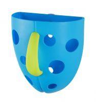 BABY ONO - Box na hračky do vany - Modrá