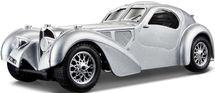 BBURAGO - Bugatti Atlantic 1:24