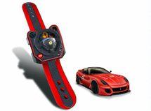 BBURAGO -  Ferrari Wrist racers 1:36