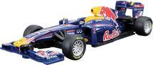 BBURAGO - Red Bull Racing Team 2011 Mark Webber 1:32