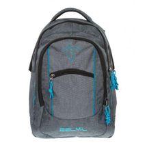 BELMIL - BelMil školní batoh 338-27 Grey Jeans