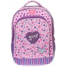 BELMIL - BelMil školní batoh 338-35 Trendy Girl