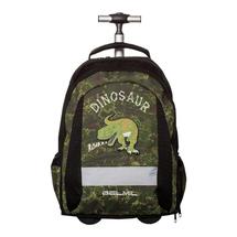 BELMIL - BelMil školní batoh 338-45 Dinosaur Hunting