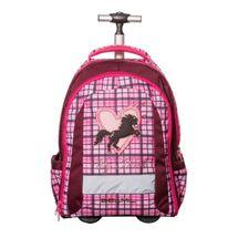 BELMIL - BelMil školní batoh 338-45 My Pretty Horse