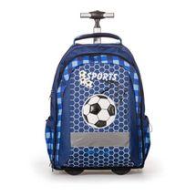 BELMIL - BelMil školní batoh 338-45 Soccer