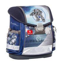 BELMIL - BelMil školní batoh 403-13 Power Galaxy