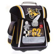 BELMIL - BelMil školní batoh 404-05