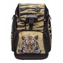 BELMIL - BelMil školní batoh 404-31 Lumi Tigers