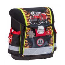BELMIL - Školní batoh BelMil Firefighter