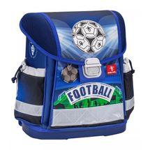 BELMIL - Školní batoh BelMil Royal Football