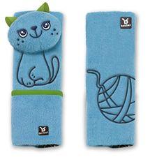 BENBAT - Chrániče na bezp. pás 1-4r -  kočka, 2 ks