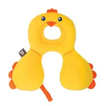 BENBAT - Nákrčník s opěrkou hlavy 0-12 m - kuře