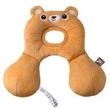 BENBAT - Nákrčník s opěrkou hlavy 0-12 m medvěd