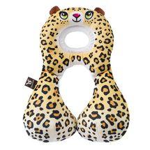 BenBat - Nákrčník s opěrkou hlavy 1-4 roky - leopard